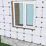 Как грамотно утеплить фасад?