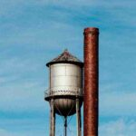 Покраска водонапорных башен в Одессе стоимость
