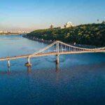 Покраска мостов в Одессе СК «Теплый фасад»