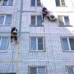 Герметизация межпанельных швов в Одессе
