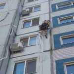 Герметизация межпанельных швов в Одессе стоимость