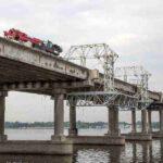 Покраска мостов в Одессе особенности