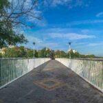 Покраска мостов в Одессе качественно