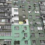 Фасадные работы в Одессе стоимость