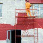 Фасадные работы в Одессе прайс на услуги
