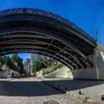 Покраска мостов и металлоконструкций в Одессе