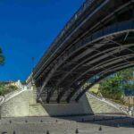 Покраска мостов в Одессе и области