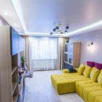Ремонт трехкомнатной квартиры в Одессе